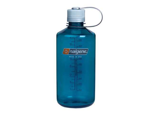 Nalgene 1L Narrow Mouth Bottle Trout Green